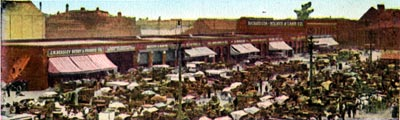Los Angeles Public Market