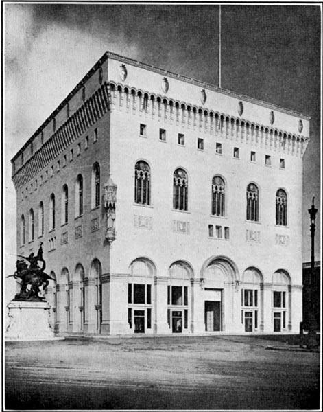 Masonic Building (1913)