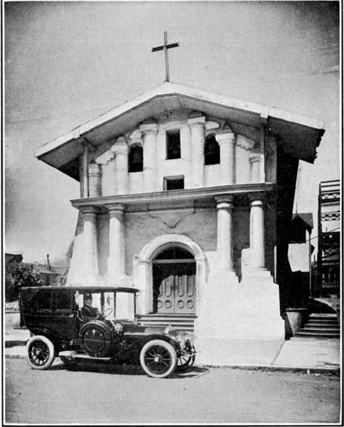 Mission Dolores (1913)