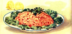 Picture of Salmon Dish